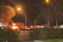 Accidente de motos en Pembroke Park dejó dos muertos