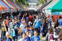 Con gran éxito y una gran concurrencia culminó la edición 36 de la Feria de Libro de Miami