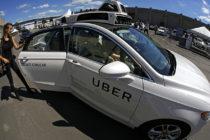 ¿Que puedes hacer en caso de sufrir un accidente en un Uber o Lyft?