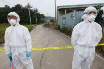 28 personas en cuarentena enChinatras conocerse de una persona mostraba síntomas de peste bubónica