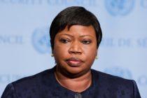 Estados Unidos revocó visado de la fiscal general de la Corte Penal Internacional