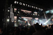 Fontainebleau Miami Beach se prepara para las celebraciones de Año Nuevo
