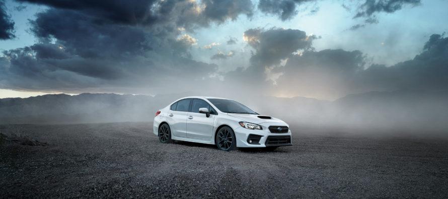 Roger Rivero: Subaru WRX… ¡Crudeza, velocidad y adrenalina!
