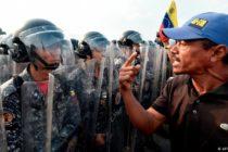 Human Rights Watch acusa a la Policía venezolana de «ejecuciones extrajudiciales»
