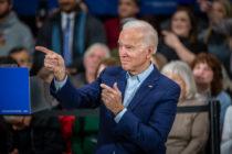 Categórico triunfo de Joe Biden en Carolina del Sur lo deja con altas expectativas para el Supermartes