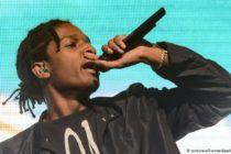 Investigación de la víctima del caso de A$AP Rocky en Suecia fue abandonado