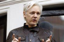 Julian Assange recibió sentencia de cárcel tras no cumplir con las condiciones de su fianza