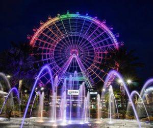 El International Drive de Orlando ofrecerá más opciones para disfrutar la noche de Año Nuevo