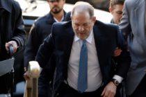 Jurado declara culpable al productor Harvey Weinstein de violación y agresión sexual