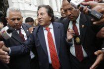 Arrestan en EE UU a ex presidente de Perú Alejandro Toledo por caso Odebrecht
