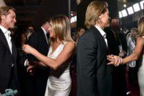 A Brad Pitt y Jennifer Aniston se les dificulta esconder su romance
