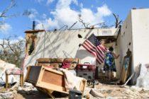 Invierten 40 millones de dólares para ayudar a comercios afectados por el huracán Michael
