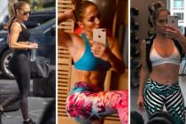 Jennifer lopez comparte la rutina de ejercicios que la tiene tan buena (VIDEO)