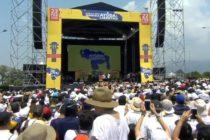 Miami unirá voces de artistas en apoyo a Venezuela