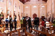 Se elevan a 207 los muertos en atentado del Domingo de Resurrección más sangriento de Sri Lanka