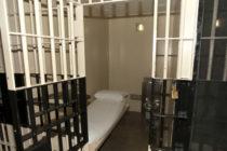 Reclusa con problemas mentales da a luz en una prisión de Florida