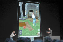 Minecraft Earth el nuevo juego de realidad aumentada para móviles
