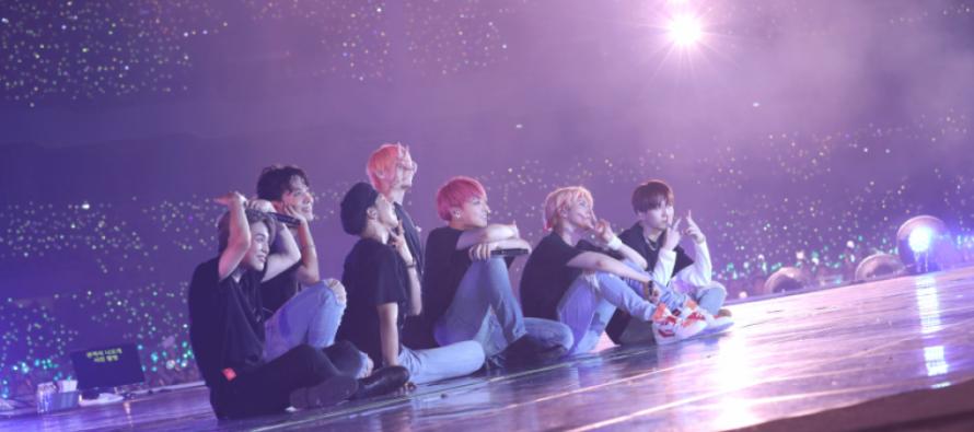 BTS la boyband coreana lanza su nuevo video juego «BTS World»