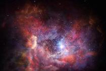 Astrónomos hallan 39 galaxias tan antiguas como el universo