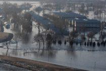 Cuatro estados se unen para mitigar las inundaciones del río Missouri