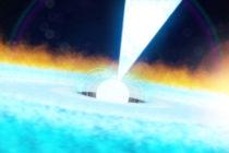 Telescopio de la NASA capta una increíble explosión de rayos X en el espacio
