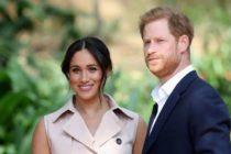 Meghan Markle y el Príncipe Harry estarán ausentes de Inglaterra esta Navidad