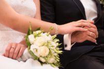 Criminal prófugo acepta propuesta de matrimonio y es arrestado en el templo, la novia era una policía de incógnito