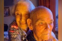 ¿Cuál es el significado del amor? Una pareja que lleva más de 70 años junta te lo revela +Vídeo