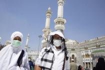 Infectado con coronavirus que escupió en los carros en Arabia Saudita podría enfrentar la pena de muerte