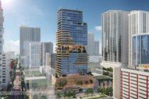 Brickell 2020, la transformación del horizonte de Miami