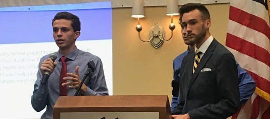 Dos jóvenes de Florida viajaron a Perú a celebrar su graduación y fallecieron en accidente