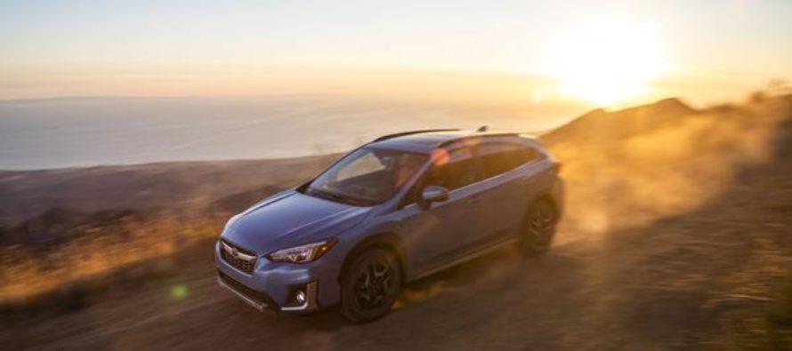 Roger Rivero: Subaru Crosstrek ¡segundas partes pueden ser mejores!