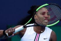 Miami Open se quedó sin sus favoritas: Osaka, Serena, Kerber y Stephens se bajaron del tren