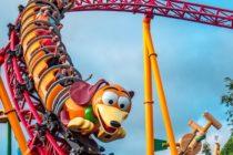 Anímate y recibe 3 mil euros mientras disfrutas de los parques temáticos de Disney