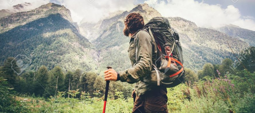 Viaja, toma fotos y gánate ¡$2,600 a la semana! como explorador