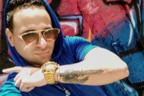 Fue liberado el rapero cubano Henry Laso