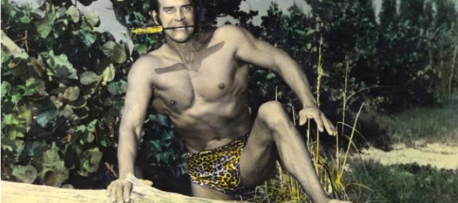 Falleció en Palm Beach Steve Hawkes, actor que interpretó a Tarzán