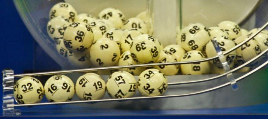 Australiano ganó en la lotería una suma de seis dígitos por segunda vez