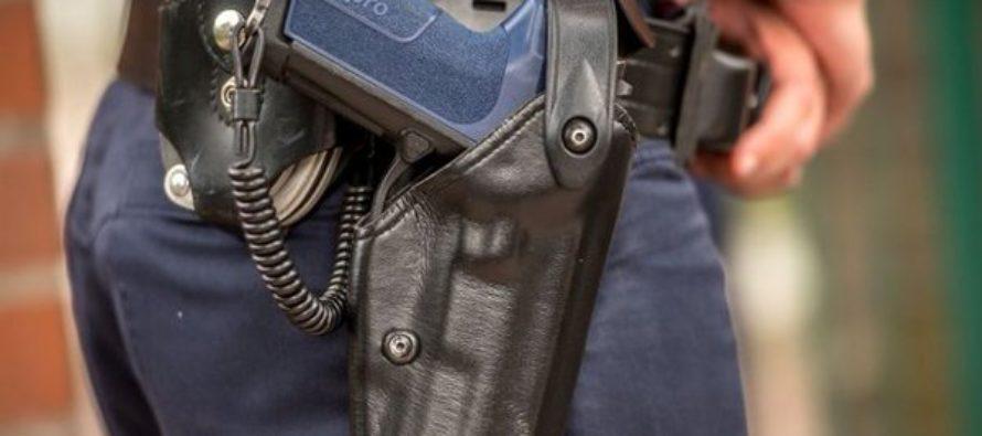 Nueva ley permitirá a los paramédicos portar armas de fuego