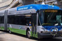Preocupación extrema por miembros de la Unión de Tránsito de Miami-Dade por el brote del COVID-19