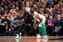 Miami Heat busca cerrar su clasificación a Playoffs ante Boston Celtics