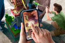 Ya puedes jugar «Minecraft», el fenómeno que llegó a los teléfonos móviles
