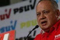 Diosdado Cabello: «Nos resbalan las decisiones de esos rufianes» sobre reunión del TIAR que lideró Colombia