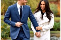 Príncipe Harry y Meghan Markle renuncian oficialmente a sus funciones en la familia real británica