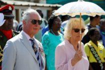 Realeza británica visita Cuba por primera vez este domingo