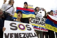 Demócratas de Florida presionan por TPS para los venezolanos