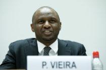 Patrick Vieira dijo que no sabe nada sobre los rumores que lo vinculan en el Inter de Miami