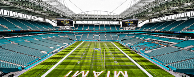 El Super Bowl regresa a Miami después de diez años y una renovación del estadio de $550 millones