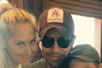 ¿Kournikova e Iglesias padres nuevamente? La reveladora imagen que puede confirmar el embarazo de la ex tenista +Foto