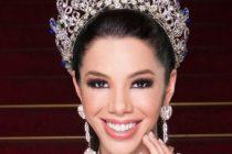 Ella es Thalía Olvino, la Miss Venezuela que se convertirá en la «Chica Miami» por unos días +Fotos